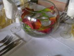 Lily Goldfish Bowl