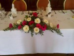 Table Arrangement